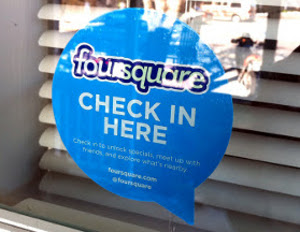 Foursquare for Business Gives Small Business Owners Their Own App