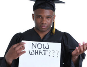 Top 5 Job-Seeking Mistakes of College Students