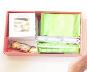 New Service Delivers Feminine Products Directly to Your Door