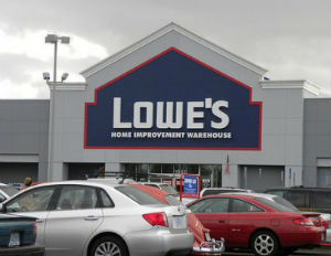 Lowe's Hiring 50,000 New Workers for Spring