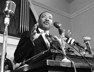 The Economic Lessons of Dr. Martin Luther King