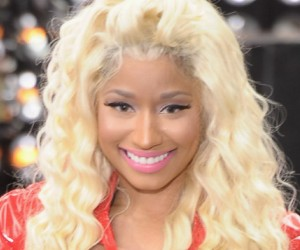 Nicki Minaj Joins Latest List Of Celebs Selling Their Goods On HSN