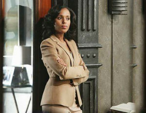 olivia pope in a suit scandal