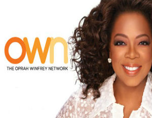 oprah smiling own network