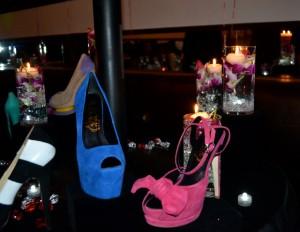 rashidah ali heels