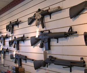 Gun Stores gear up for Gun Appreciation Day