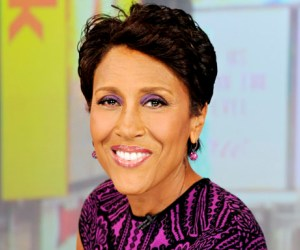 She's Back! Robin Roberts Returns to GMA on February 20