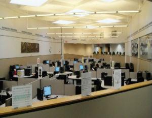 GM Buys Tech Center Bringing 1000 New Jobs to Atlanta