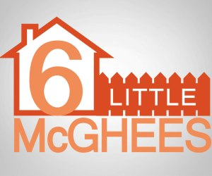 6 little mcghees