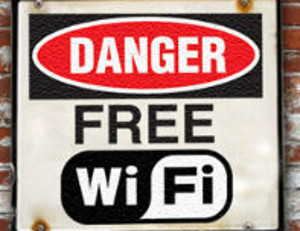 Offering Wifi at Your Small Business May be Illegal