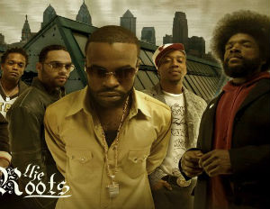 The Roots to Headline Super Bowl Tailgating Party