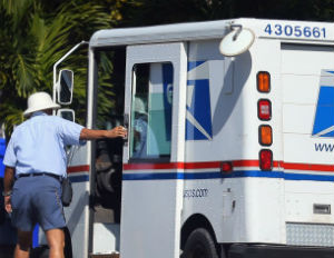 USPS Running Out of Money, Directed to Cut Costs