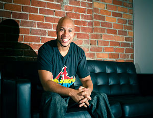 Hip-Hop Entrepreneur Vaughan Taylor Merges Music and Tech with Air Playd