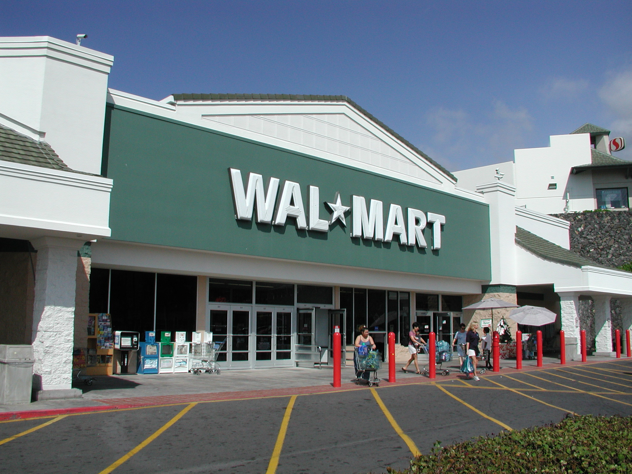 How Your Small Business Can Profit From Walmart's 'Open Call' For New Products
