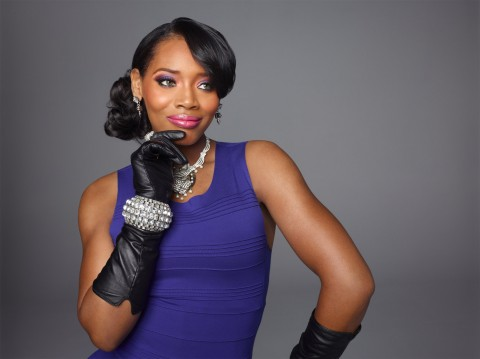 Yandy Smith's Everything Girls Love Hosts Empowerment Event for Women Professionals