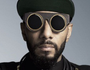 "Swizz Beatz Announces Co-Ownership Of A ""Monster"" Headphone Company"