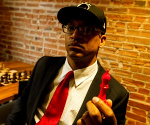 Adisa Banjoko Merges Hip-Hop, Chess, and Martial Arts to Empower Youth