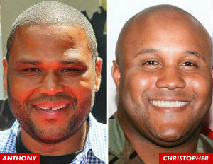 Anthony Anderson - Featured