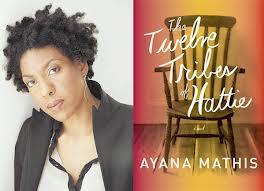 Ayana Mathis