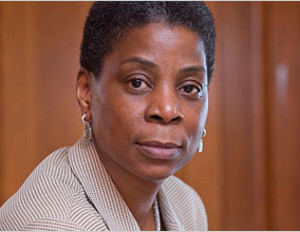 Black History Month Quote of the Day: Ursula Burns