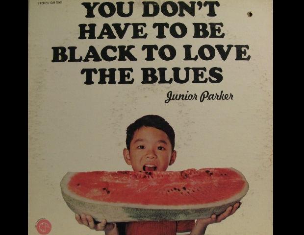 black people watermelon