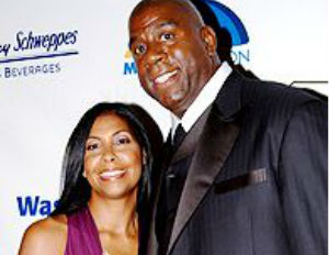 Cookie Johnson Shares First Reactions to Magic's HIV Status