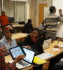 Black Founders HBCUHacks tour kicked off in Atlanta Feb. 8-9 (Image: Terrance Gaines)