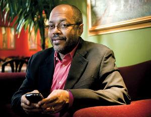 History! Washington Post Names Kevin Merida, First Black Managing Editor