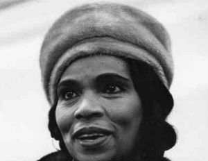 marian anderson smiling