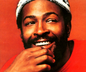 """My Brother Marvin"" Play on Singer Marvin Gaye Debuts in Detroit"