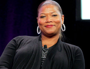 Queen Latifah signs exclusive Multi-Year Agreement with Netflix