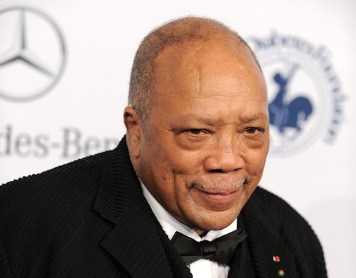 Quincy Jones: Michael Jackson's 'Xscape' Release Just a Cash Grab
