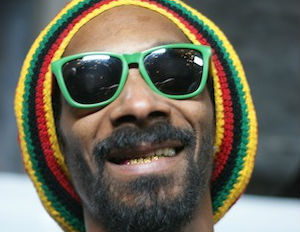 Snoop Dogg Owes IRS More Than $546,000