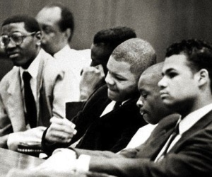 """Judge Rules Against NYC for """"Central Park Five"""" Footage"""