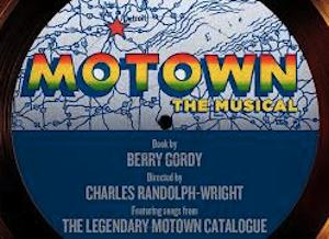 'Motown: The Musical' Releasing Original, Cast Albums