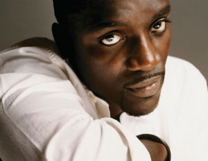 Singer Akon Takes on NASCAR Launching Akon Motor Sports