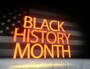 Does Black History Month Represent All Blacks?