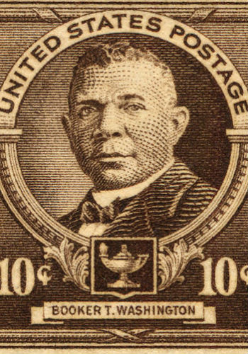 The First 5 African-Americans To Be Featured On U.S. Stamps