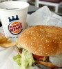 Burger King® Expands Its Delivery Service To Chicago, Los Angeles And San Francisco