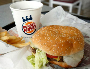 Burger King Admits Whoppers Contaminated With Horse Meat