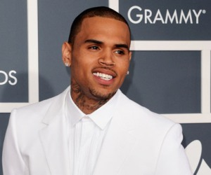 Chris Brown Discusses Rihanna on 'Today Show': 'She Knows My Heart'