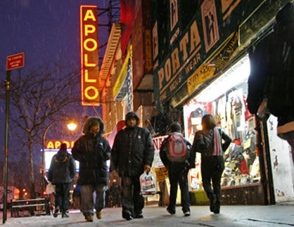 Here to Stay? Group Hopes to Help Black Businesses Stay in Harlem