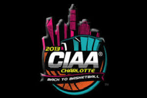 This year's CIAA Basketball Championships featured a new logo and new slogan.