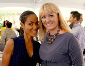 Jada Pinkett Smith Invests in Anti-Human Trafficking Startup
