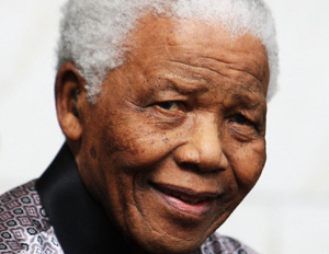 Nelson Mandela Remains in Serious Condition