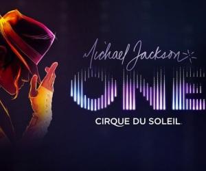 michael jackson cirque de soleil one