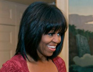 The First Lady Turns 50: 'Why I Love Michelle Obama'