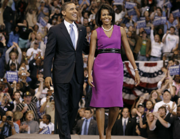 The Obamas Honor Brown v. Board of Education Anniversary