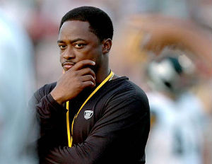 mike tomlin looking mad