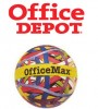 Office Max & Office Depot in Merger Talks
